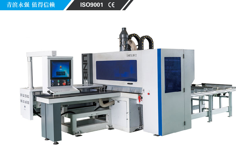 UNB512 NC Boring Center(Five sided boring machine)